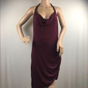 Charlotte Russe Sexy Backless Dress